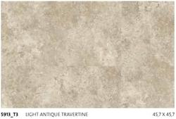 Expona Domestic - Light Antique Travertine