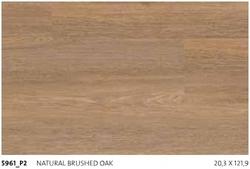 Expona Domestic - Natural Brushed Oak