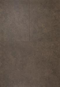 Magnetic Flooring Design - Dark brown