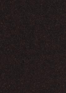 Borkum - Kork Fein schwarz