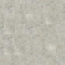 Expona Domestic - Ivory Stencil Concrete