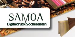 Original - Samoa Sockelleiste